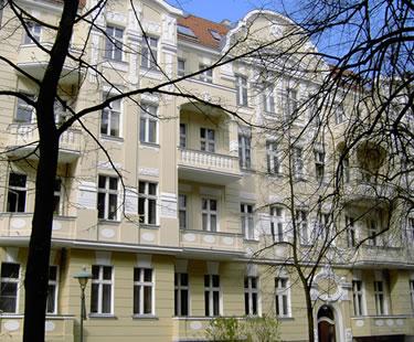Fassadenanstrich erneuern